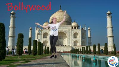 Online Dance Platform Bollywood Dance